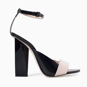 "Zara ""Basic"" Heel Collection"